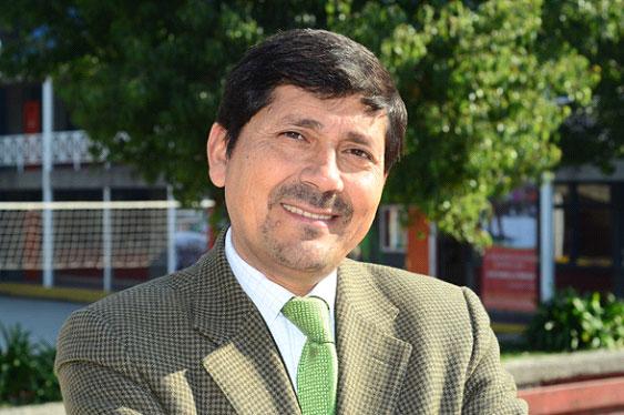 CLAUDIO ALEJANDRO MORALES SILVA