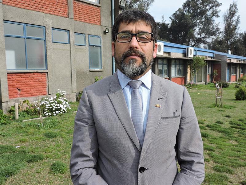 MARCELO MAURICIO NAHUEL SEPÚLVEDA
