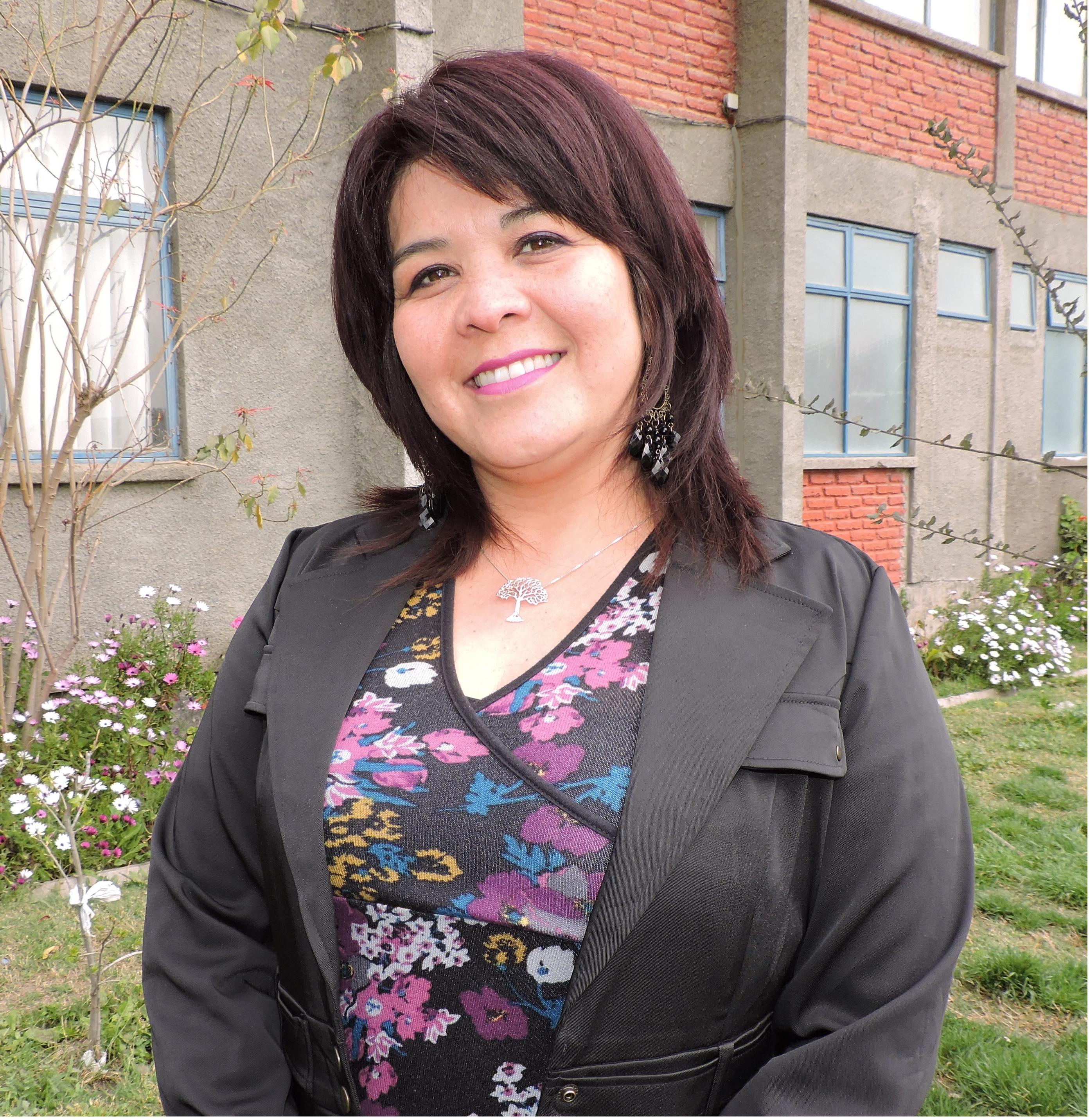 ERIKA MAGDALENA GAUNE MARTÍNEZ