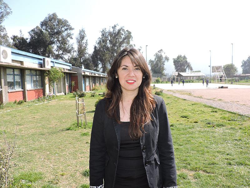 CYNTIA ALEXANDRA IBÁÑEZ ALVEAR