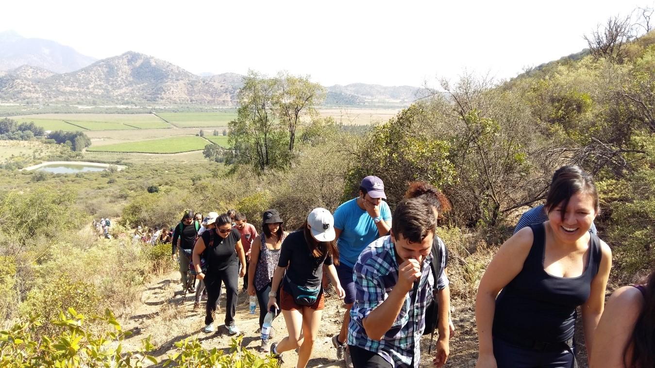 CON UNA JORNADA DE INDUCCIÓN PARA DOCENTES Y ASISITENTES NUESTRO LICEO INICIA ACTIVIDADES 2017