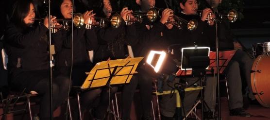 ORQUESTA LBT EN CAMINO HACIA  LA EXCELENCIA MUSICAL
