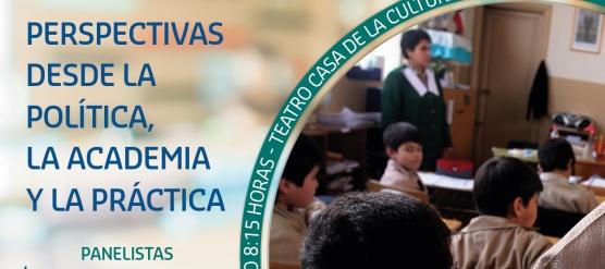 PRIMER SEMINARIO DOCENTE CLAVES PARA UNA EDUCACIÓN PÚBLICA DE CALIDAD
