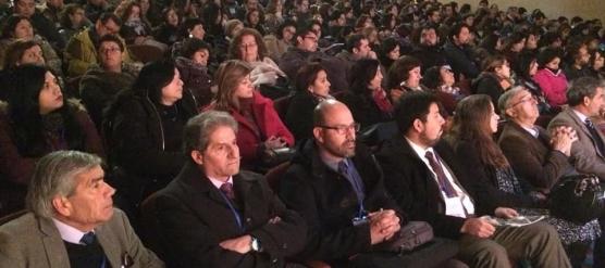 PROFESORES DEL LBT ASISTEN A PRIMER SEMINARIO DOCENTE