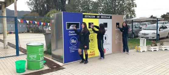 GRETA THUNBERG, EL MODELO A SEGUIR DE LOS ESTUDIANTES DEL LBT