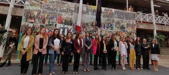 LICEO BICENTENARIO DE TALAGANTE  INICIA EL AÑO ACADÉMICO 2020