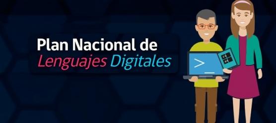 BICENTENARIO TALAGANTE SE ADJUDICA DOS PROYECTOS DEL PLAN NACIONAL DE LENGUAS DIGITALES