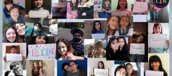GRAN CELEBRACIÓN A LAS MAMÁS DEL LBT EN EL PROGRAMA REGRESANDO A CASA